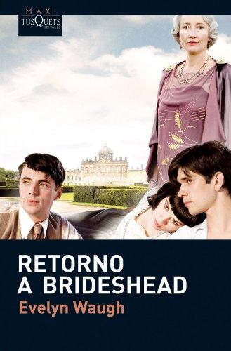 9788483835272: Retorno a Brideshead (Evelyn Waugh)
