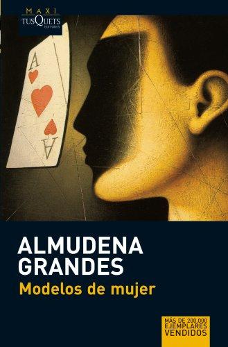 9788483835296: Modelos de mujer (Coleccion Maxi) (Spanish Edition)