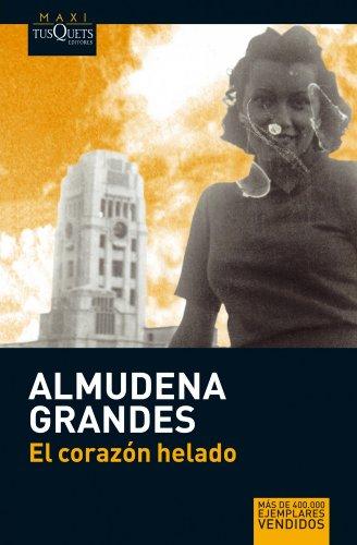 9788483835364: Corazon helado, El (Spanish Edition)