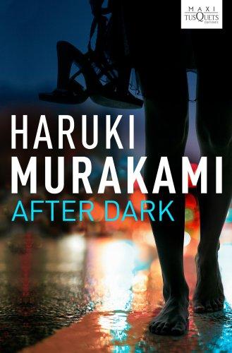 9788483835470: After Dark (MAXI)