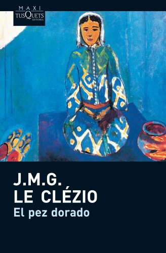 9788483835500: Pez dorado, El (Spanish Edition)