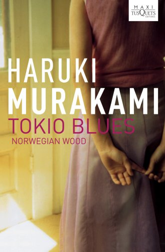 9788483835524: Tokio blues. Norwegian Wood (MAXI)