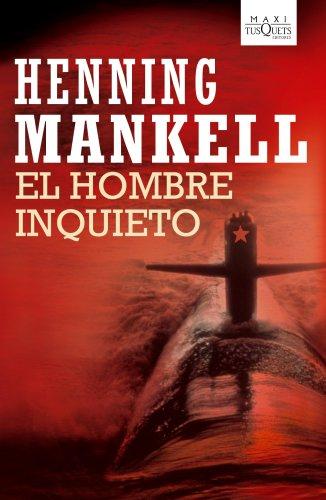 9788483835708: El hombre inquieto (Spanish Edition) (Coleccion Andanzas)