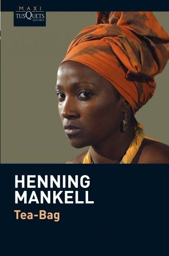 9788483835920: Tea-Bag (Henning Mankel)
