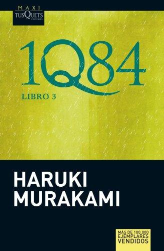 1Q84, LIBRO 3: MURAKAMI, HARUKI