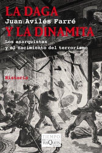 9788483837535: La Daga Y La Dinamita (Volumen Independiente)