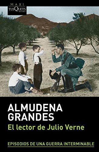 9788483838532: El lector de Julio Verne: Episodios de una guerra interminable