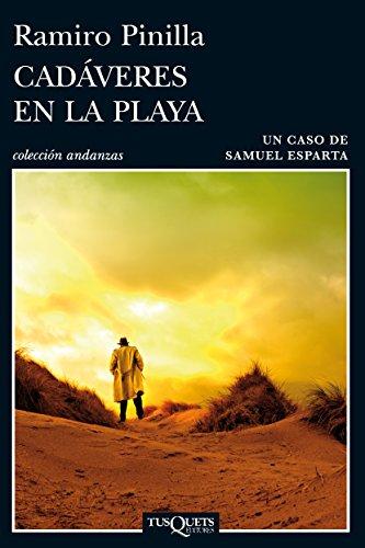 9788483839508: Cadáveres En La Playa (Volumen independiente)