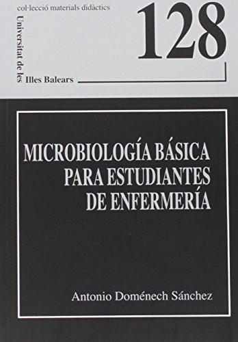 9788483840092: MICROBIOLOGIA BASICA PARA ESTUDIANTES DE ENFERMERIA