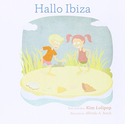 9788483842669: Hallo Ibiza (Altres Obres)