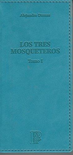 TRES MOSQUETEROS,LOS *3 VOLS*: DUMAS,A.