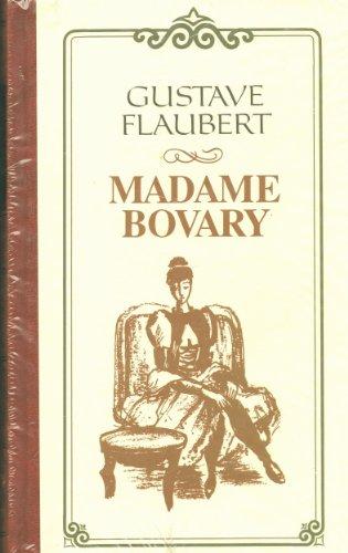 9788483921517: Madame Bovary.