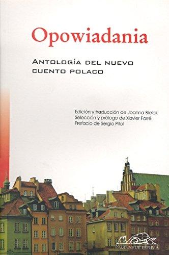 9788483930090: Antología del nuevo cuento polaco (Voces/ Literatura)