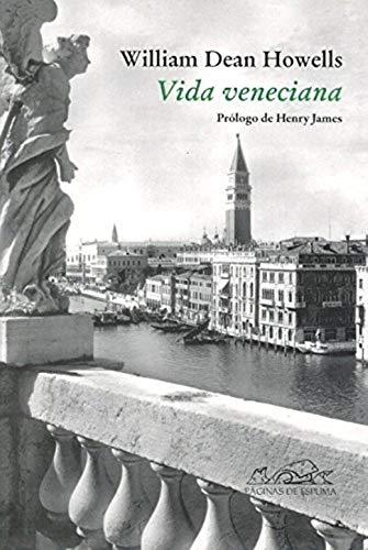 9788483930168: Vida veneciana (Voces/ Ensayo)
