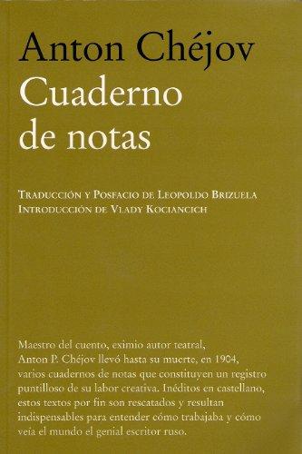 9788483930489: Cuaderno de notas (La Compañía)