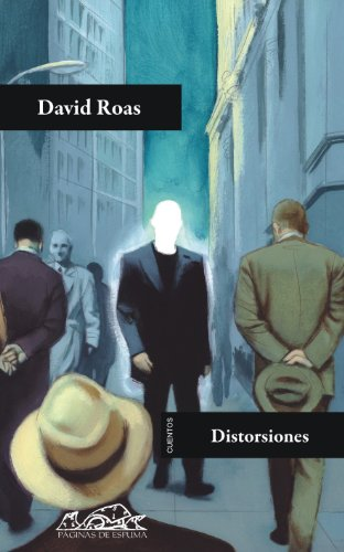 9788483930571: Distorsiones / Distortsions (Voces: Literatura / Voices: Literature) (Spanish Edition)