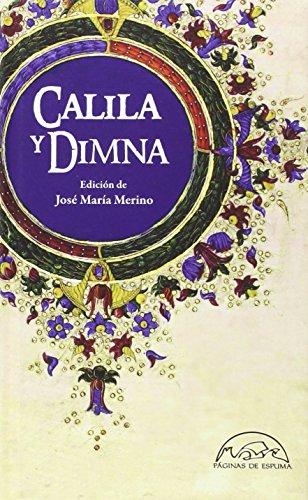 9788483931974: Calila y Dimna