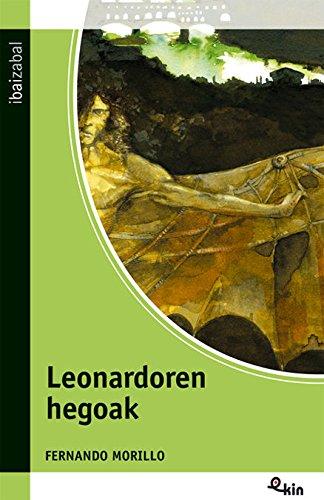 9788483942192: Leonardoren Hegoak (Ekin)