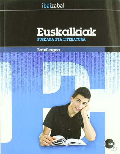 9788483943878: Euskalkiak -DBHO 1+2-