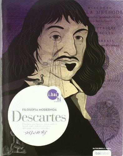 9788483943915: Ren Deskartes -DBHO 2-: Filosofia Modernoa (i.bai hi)