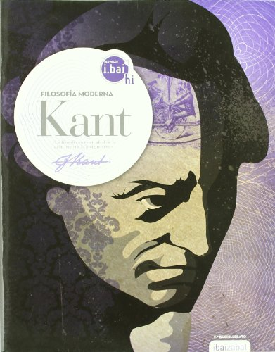 9788483944028: Immanuel Kant -ESPO 2-: Filosofía Moderna (i.bai hi)