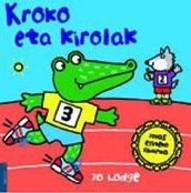 9788483944721: Kroko Eta Kirolak