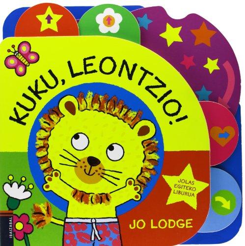 9788483945629: KUKU LEONTZO