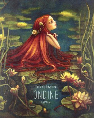 9788483946640: Ondine (ALBUMA)