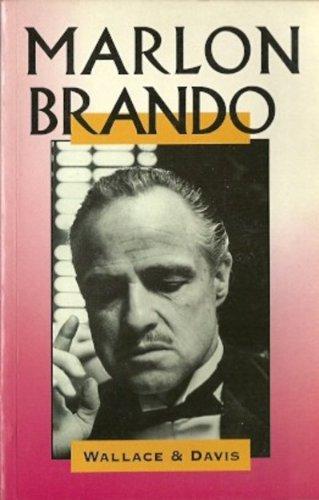 9788484030485: Marlon Brando