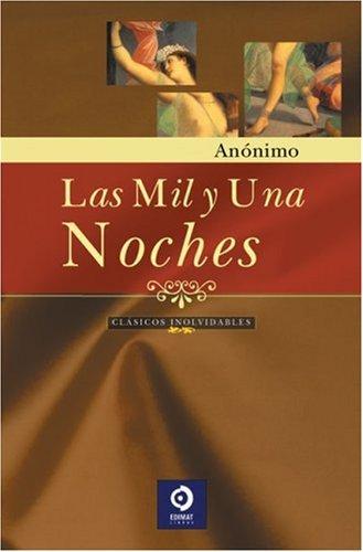 9788484030799: Las mil y una noches (Grandes Clasicos Series / Great Classics Series)