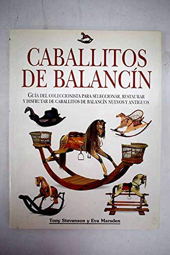 9788484030973: Caballitos Balancines (Spanish Edition)