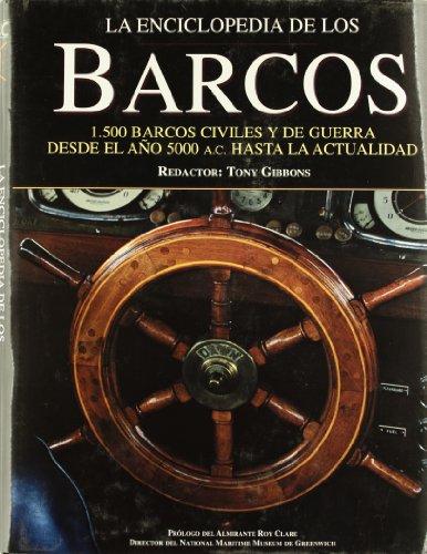 Enciclopedia de los barcos: Gibbons