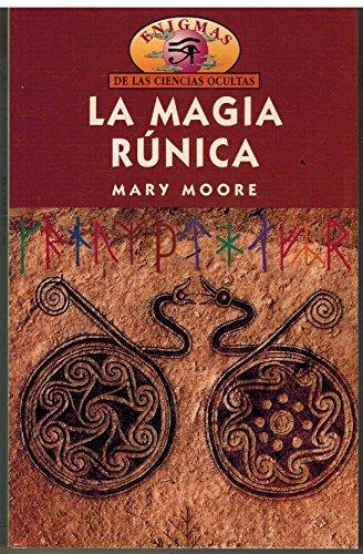9788484032236: La magia runica