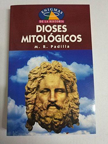 9788484032694: Dioses mitologicos