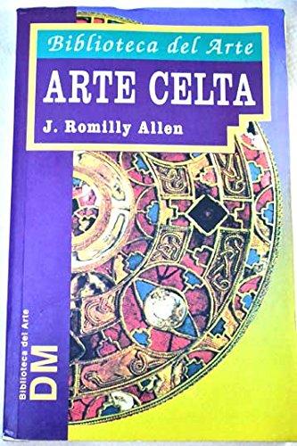 9788484032779: Arte Celta