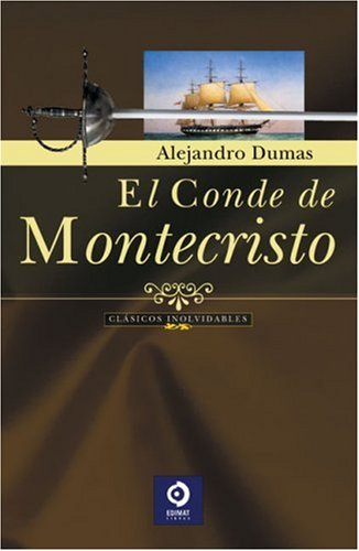 9788484032939: El conde de Montecristo (Grandes clasicos series)