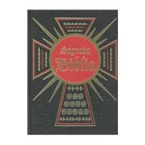 9788484033134: Sagrada biblia