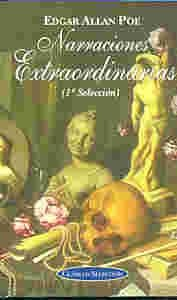 9788484034063: Narraciones Extraordinarias (Spanish Edition)
