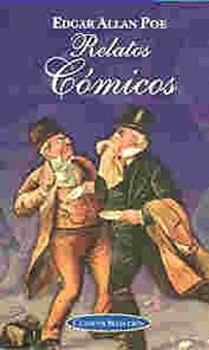 9788484034148: Edgar Allan Poe: Relatos Comicos. Clasicos Seleccion (Spanish Edition)