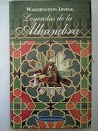 Leyendas De La Alhambra (clasicos Seleccion) (Spanish: Irving, Washington