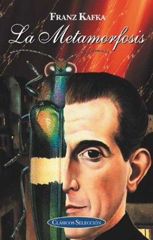 metamorfosis, La (Cl?sicos selecci?n series): Kafka, Franz