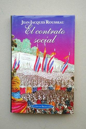 9788484034513: Contrato social, el