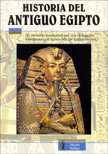 9788484034889: Historia del antiguo Egipto