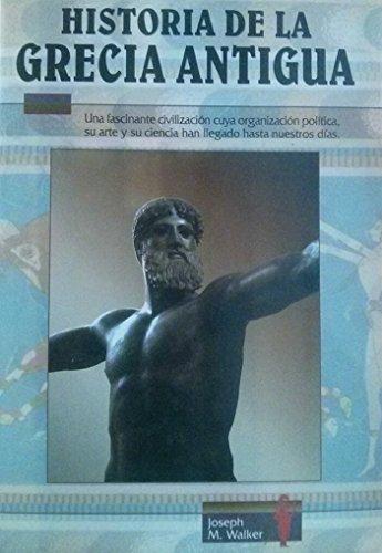9788484034902: Historia de la Grecia antigua