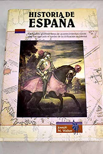9788484034926: Historia de España