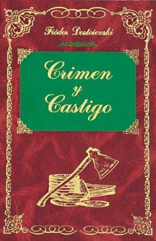 9788484035534: Crimen y castigo (Clasicos (edimat))