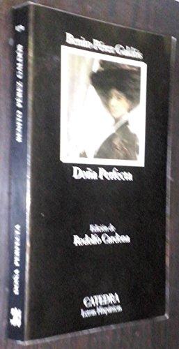 9788484035596: Doña perfecta