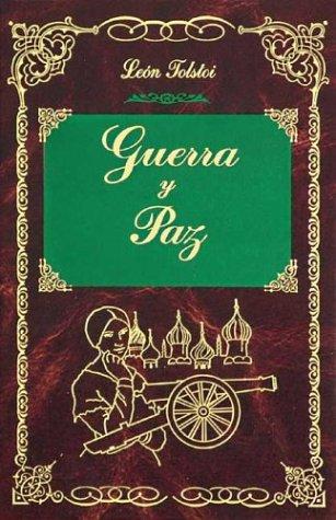 9788484036548: Guerra y Paz (Grandes Clasicos Series / Great Classics Series)