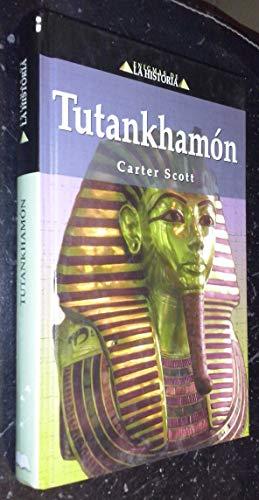 9788484036654: Tutankhamon.