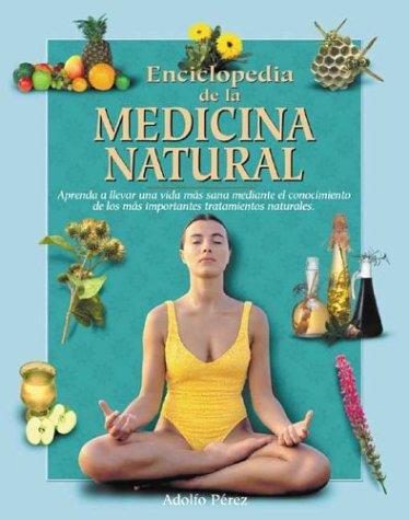 9788484036678: Enciclopedia de la medicina natural (Naturaleza y ocio series)